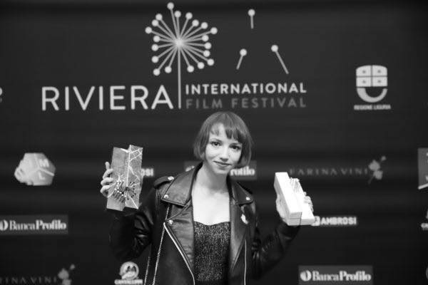 Filthy won Main and Audience award at Riviera IFF